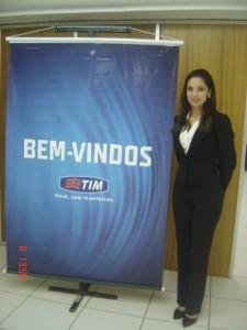Reunião de Vendas TIM - Castelmar Hotel