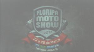 Lançamento do Floripa Moto Show