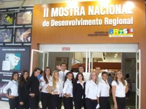 II Mostra Nacional de Desenvolvimento Regional
