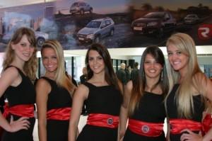 Inauguração Fiat Repcon Sta Mônica