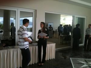 Evento Microsoft 2012 -Infinity Blue/ Balneário Camboriú-SC