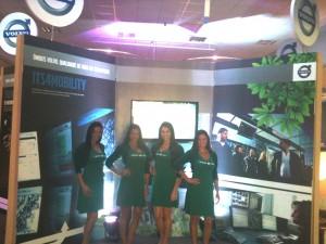 Its4Mobility Volvo - Florianópolis- Centro de Eventos ACM