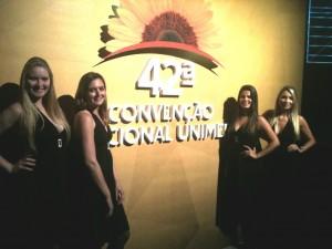 42 Convenção Nacional da Unimed - Costão do Santinho