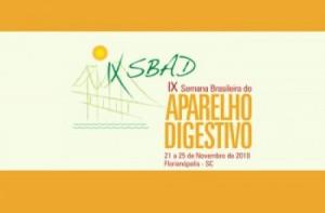IX Seminário Brasileiro do Aparelho Digestivo