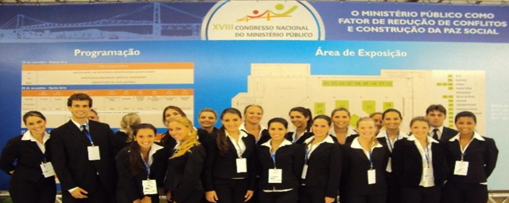 XVII Congresso Nacional Ministério Público
